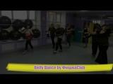 Belly Dance by Ksenya (ФишкаClub).mp4