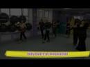 Belly Dance by ФишкаClub