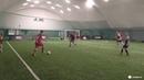 FOOTBIC. Видеообзор 5.10.2018 (Метро Марьина Роща). Любительский футбол