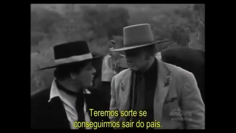 The Three Outlaws / 3 Outlaws / Трое вне закона (1956)