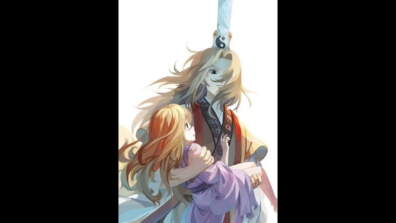 「 縁結びの妖狐ちゃん」Enmusubi no youko chan OP1 Full Ver☆完全版[瞳染] 蓮莉 ❲2018.6.21 Add❳ Jαρ
