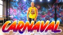 Claudia Leitte - Carnaval ft. Pitbull | ZUMBA FITNESS