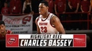 Charles Bassey Western Kentucky Basketball Highlights - 2018-19 Season | Stadium