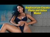 Bagdasaryan Gayana - Photo and Video Model №3