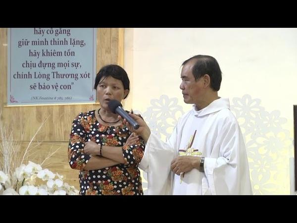 1 Cô Ở Nam Định Bị Bệnh Ung Thư Buồng Trứng, Và Bị Vỡ Buồng Trứng Được Chúa Thương Xót Chữa Lành