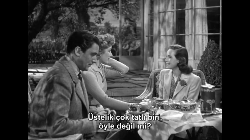 BAYAN MİNİVER - MRS. MINIVER - (1942)