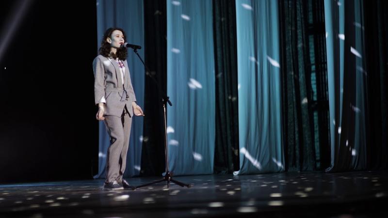 AkumaFest 2019 \ HolaTora с песней Glee cast - All of me
