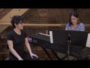 Steven Universe - Rebecca Sugar Aivi Surasshu Live Session