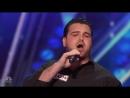 Sal Valentinetti Channels Frank Sinatra - America s Got Talent 2016 (720p) (via Skyload)