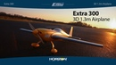 Quick Look - E-flite Extra 300 3D 1.3m BNF Basic PNP