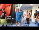 MVI_2418 Гиревой марафон.ЧМ АСМ Витязь 19 мая 2018г. г.Москва.