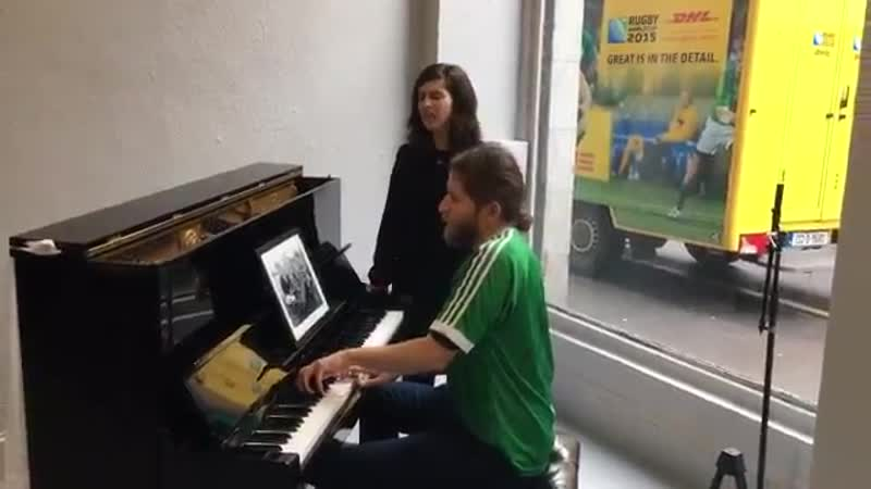 Piano for Dolores 3