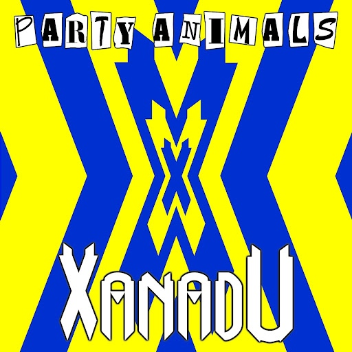 Party Animals альбом Xanadu