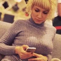 Елена Тюкальцева
