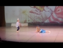 Отчетник 2.06.18 ДИВА. Мини-спектакль Алиса в стране чудес. Часть 1