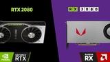AMD троллит Nvidia c новым поколением карт RX 3000 | AMD Zen II 5.1 Ghz 16 ядер 32 потока