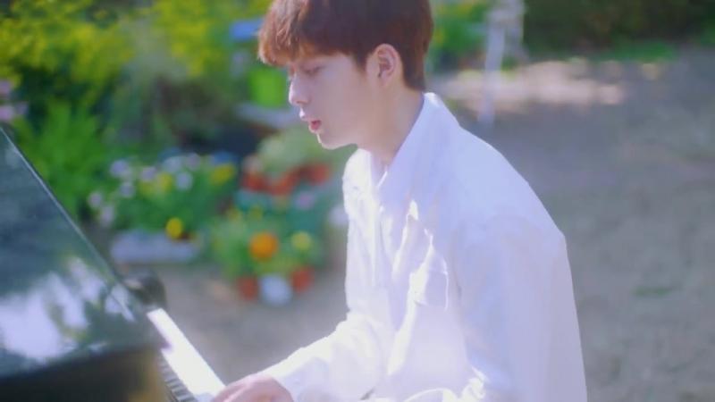 YOO SEONHO(유선호) - Maybe spring(봄이 오면)