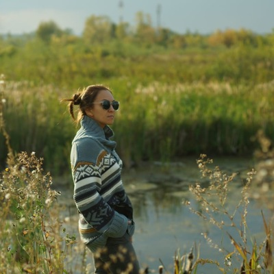 Алия Асфандиярова