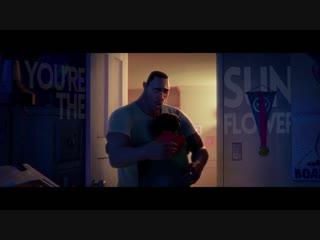 Post Malone, Swae Lee - Sunflower (саундтрек мультфильма