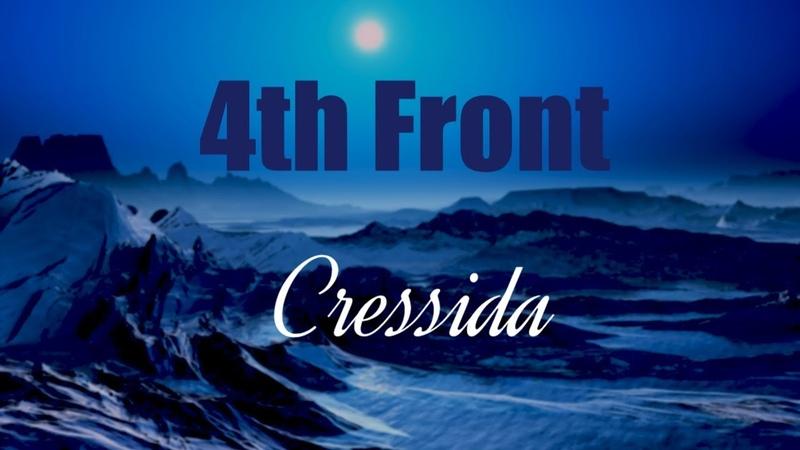 4th Front - Cressida