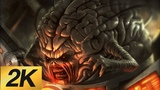 PROJECT BRUTALITY 3.0 Doom 1 Inferno (100 SECRETS) 1440P 60FPS GAMEPLAY
