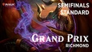 Grand Prix Richmond 2018 (Standard) Semifinals