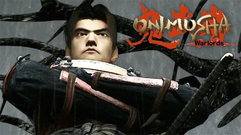 САМУРАЙ-РЕЗИДЕНТ ► Onimusha Warlords