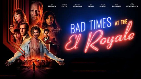 Bad Times At The El Royale In Hindi Dubbed Torrent