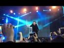 Честный Майами концерт Москва 19 04 2018