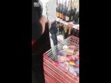 В Подмосковье цыганка попыталась обворовать один из магазинов