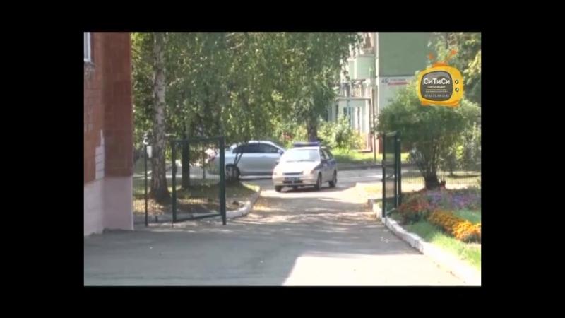 ТК СТС-Ижевск. Программа Детали. Проверка школ к 1 сентября