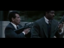 Схватка | Heat (1995) Ограбление банка и перестрелка на улице.