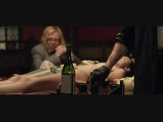 Суши гёл / Sushi Girl (2012) Керн Сэкстон / триллер, криминал, детектив