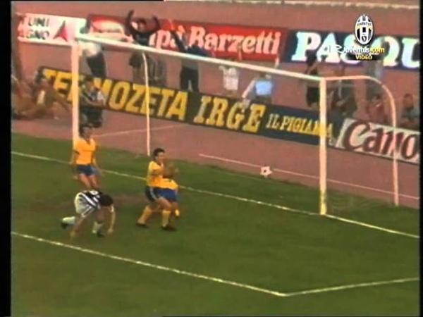 Juventus-Verona, finale di Coppa Italia 1983
