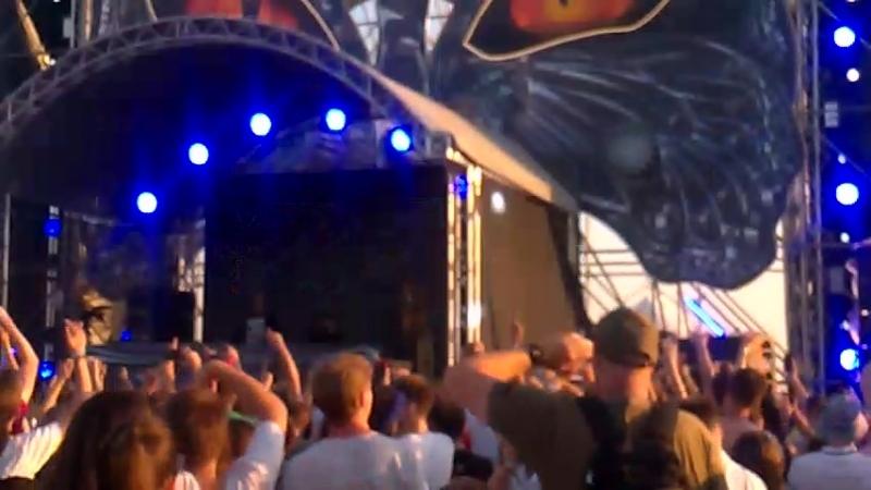 DonDiablo VKFest2018 2