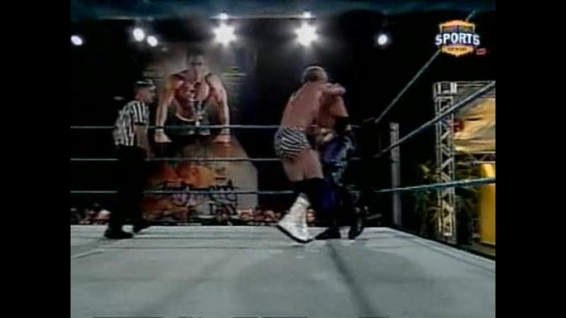 Florida Championship Wrestling TV 01 05.10.2008