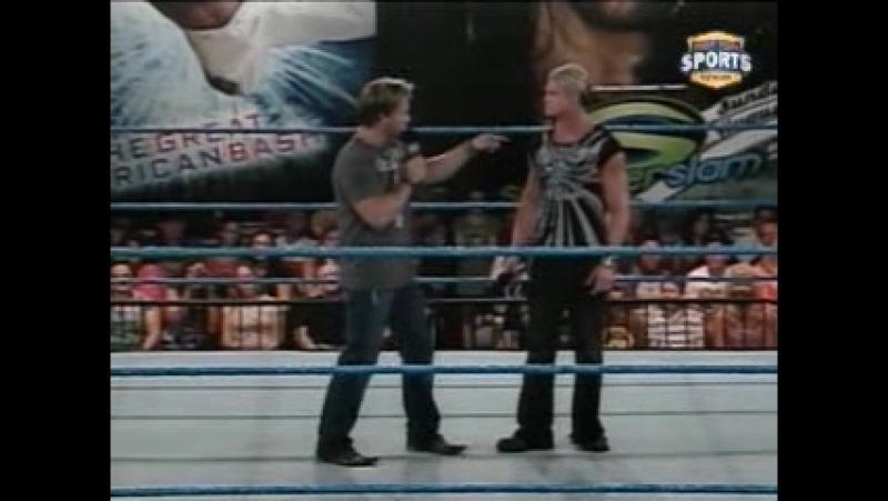 Florida Championship Wrestling TV 02 12.10.2008