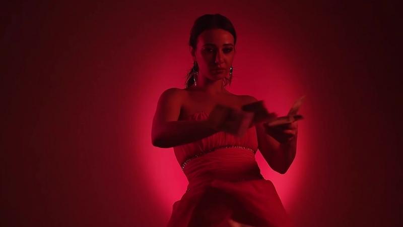 CRVDE - TENGU(Unofficial Music Video)