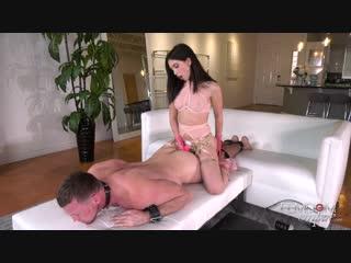 [femdomempire] jane wilde - born to fuck [2019 г., femdom, strapon, pegging, anal, stockings, 1080p]