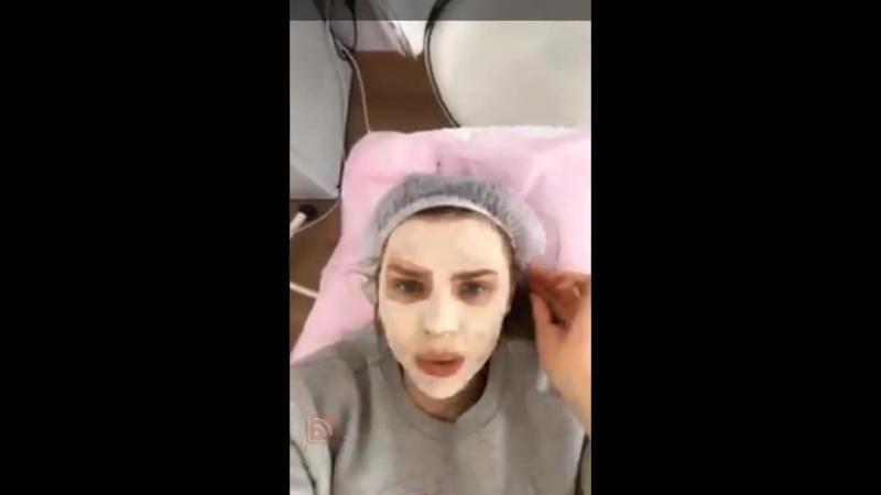 Элла Суханова в прямом эфире 23.04.2018.