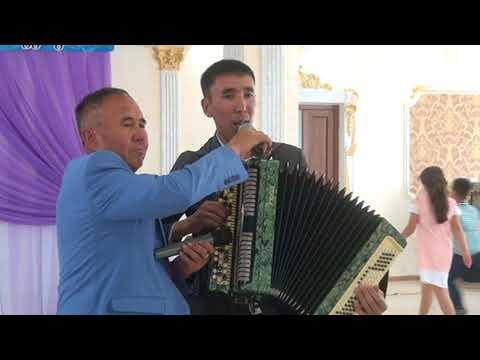 Асылхан Сахиев - Ана (2018)