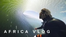 AFRICA Surf Trip Barrels with Koa Smith Skeleton Bay