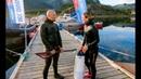 Spearfishing in Norway Equipment Подводная охота в Норвегии Снаряжение