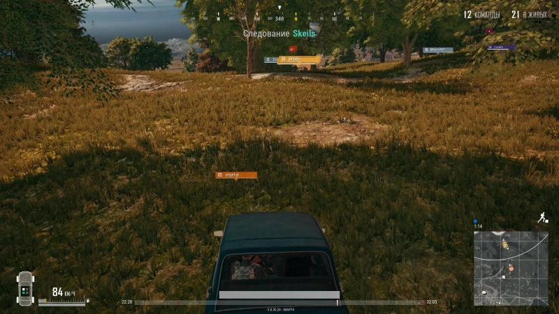 PLAYERUNKNOWNS BATTLEGROUNDS 2018.05.22 - 03.30.15.02