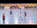Sati Islam futsal player skills 2018 Сатиев Ислам