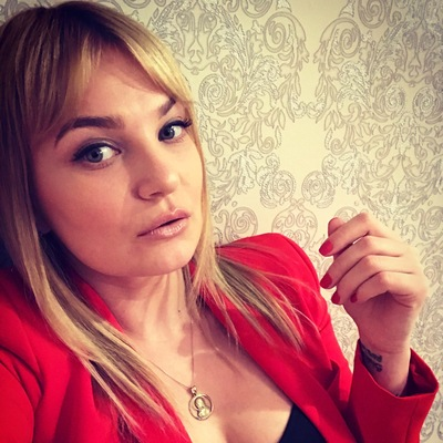 Елизавета Ракова