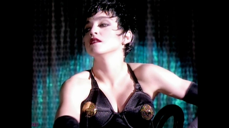 Madonna - Open Your Heart (The Immaculate Collection Version)