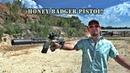 Q Honey Badger Pistol Range Review