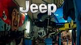GAS MONKEY GARAGE по Русски. Проекты Jeep Wrangler Club Garage.