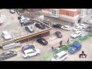 Бабы за рулем, приколы на дороге №34 2018